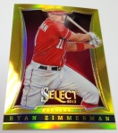 Panini America 2013 Select Baseball QC (110)
