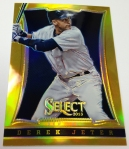 Panini America 2013 Select Baseball QC (111)