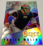 Panini America 2013 Select Baseball QC (116)
