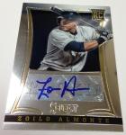 Panini America 2013 Select Baseball QC (129)