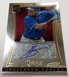 Panini America 2013 Select Baseball QC (136)