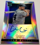 Panini America 2013 Select Baseball QC (139)
