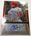 Panini America 2013 Select Baseball QC (143)