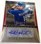 Panini America 2013 Select Baseball QC (144)