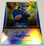 Panini America 2013 Select Baseball QC (151)