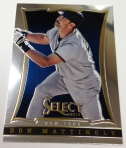 Panini America 2013 Select Baseball QC (16)