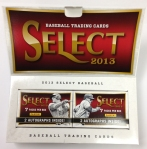 Panini America 2013 Select Baseball QC (2)