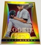 Panini America 2013 Select Baseball QC (32)