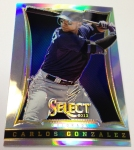 Panini America 2013 Select Baseball QC (33)