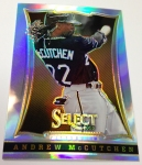 Panini America 2013 Select Baseball QC (40)