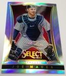 Panini America 2013 Select Baseball QC (41)