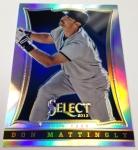 Panini America 2013 Select Baseball QC (45)