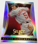 Panini America 2013 Select Baseball QC (48)