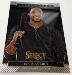 Panini America 2013 Select Baseball QC (49)