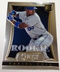 Panini America 2013 Select Baseball QC (52)