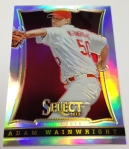 Panini America 2013 Select Baseball QC (63)