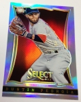 Panini America 2013 Select Baseball QC (67)