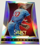 Panini America 2013 Select Baseball QC (70)
