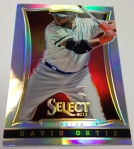 Panini America 2013 Select Baseball QC (71)