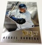 Panini America 2013 Select Baseball QC (76)