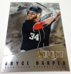 Panini America 2013 Select Baseball QC (77)