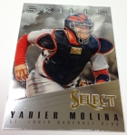 Panini America 2013 Select Baseball QC (78)