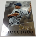 Panini America 2013 Select Baseball QC (79)