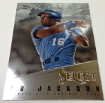 Panini America 2013 Select Baseball QC (80)
