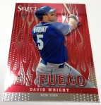 Panini America 2013 Select Baseball QC (92)