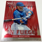 Panini America 2013 Select Baseball QC (93)