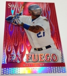 Panini America 2013 Select Baseball QC (96)
