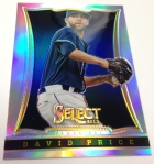Panini America 2013 Select Baseball Teaser (10)