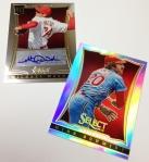 Panini America 2013 Select Baseball Teaser (12)