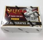 Panini America 2013 Select Baseball Teaser (17)