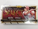 Panini America 2013 Select Baseball Teaser (2)