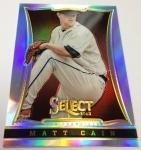 Panini America 2013 Select Baseball Teaser (22)