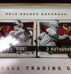 Panini America 2013 Select Baseball Teaser (31)