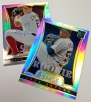 Panini America 2013 Select Baseball Teaser (33)