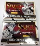 Panini America 2013 Select Baseball Teaser (4)
