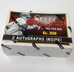 Panini America 2013 Select Baseball Teaser (46)