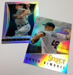 Panini America 2013 Select Baseball Teaser (48)