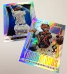 Panini America 2013 Select Baseball Teaser (51)