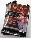 Panini America 2013 Select Baseball Teaser (6)