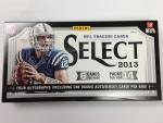 Panini America 2013 Select Football QC Gallery (1)