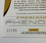 Panini America 2013 Totally Certified Football Teaser Gallery (30)