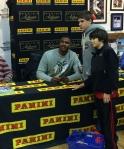 Panini Authentic EJ Manuel Public Signing (11)