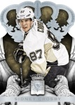 2013-14 Crown Royale Hockey Crosby