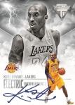 2013-14 Titanium Basketball Kobe