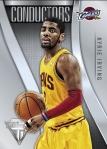 2013-14 Titanium Basketball Kyrie