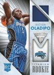 2013-14 Titanium Basketball Oladipo Retail